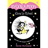 Isadora Moon Goes to School: 1