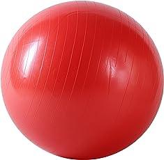 Aurion 55 Gym Ball, Youth (Blue)