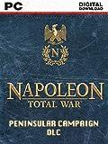 Napoleon : Total War - Peninsular Campaign DLC [PC Code - Steam]