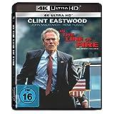 In The Line Of Fire - Die zweite Chance [4K Blu-ray]