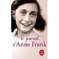 Livres Le Journal d'Anne Frank PDF