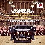 Rachmaninow: Rhapsody on a Theme of Paganini/Poulenc: Organ Concerto