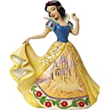 Disney Tradition Castle In The Clouds (Snow White Figur)