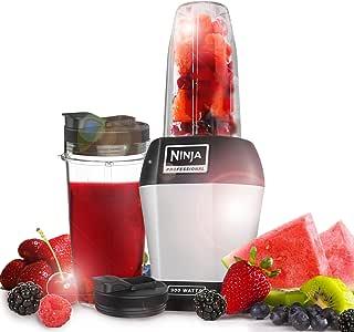 Nutri Ninja Blender BL450: Amazon.co.uk