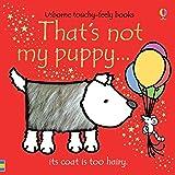 That's not my puppy... Watt, Fiona