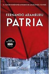 Patria Versión Kindle