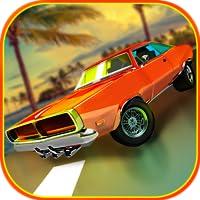 Traffic Racing Miami Street 3D