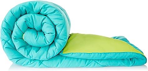 Solimo Microfibre Reversible Comforter (200 GSM)