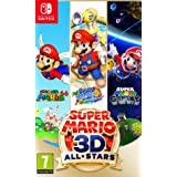 Super Mario 3D All-Stars - Nintendo Switch - NL Versie