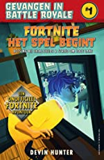 Fortnite - Het spel begint (Gevangen in Battle Royale)