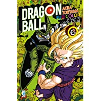 81W%2BWdJfqWL._AC_UL200_SR200,200_ La saga dei cyborg e di Cell. Dragon Ball full color: 6