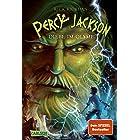Percy Jackson - Diebe im Olymp (Percy Jackson 1): Der erste Band der Bestsellerserie! (German Edition)