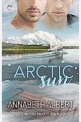 Arctic Sun: A Gay Romance (Frozen Hearts Book 1) Kindle Edition