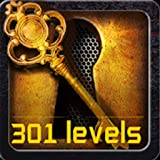 301 Levels - New Room Escape Games