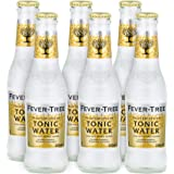 Fever-Tree Premium Indian Tonic Water 200ml - Pack of 6