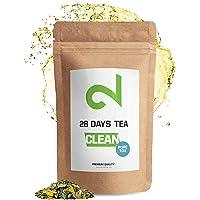 Dual 28 Days Detox Tea - Tè Disintossicazione |Per la Perdita di Peso|Tè Dimagrante E Purificante|Tè Per La Dieta E Per…