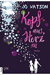 Kopf aus, Herz an (Destination Love 1) (German Edition) Kindle Edition