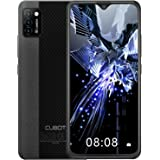 """Android 10 CUBOT NOTE 7 Offerta Smartphone (2020) 5.5"""" Waterdrop 16GB ROM 2GB RAM batteria 3100mAh 4G Celluare Face ID Dual S"""