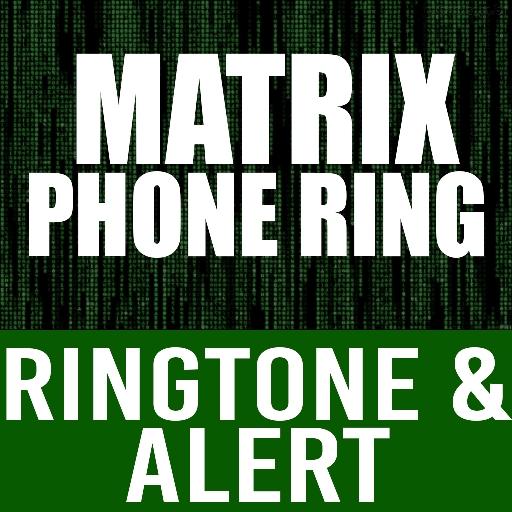 Matrix Phone Ring Ringtone and Alert