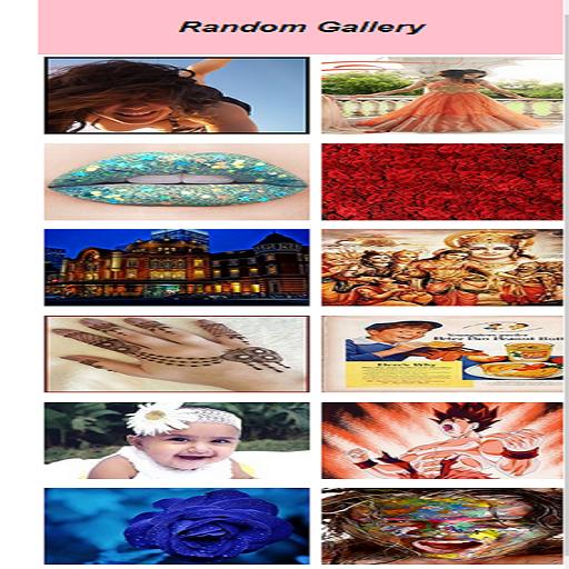 Random Pic Gallery (Pic Random)