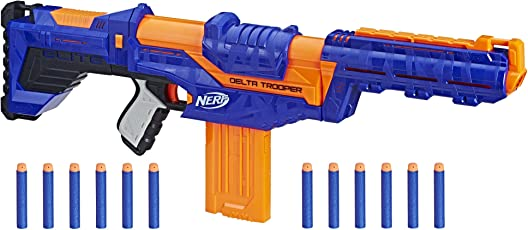 Nerf Delta Trooper Combat Blaster