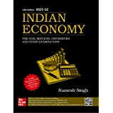 INDIAN ECONOMY For Civil Services, Universities and Other Examinations | 13th Edition