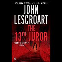 The 13th Juror (Dismas Hardy Book 4) (English Edition)