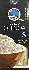 Quinoa Italia Farina di Quinoa - 1Kg