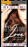 Restoration Love (New City Series Book 6)