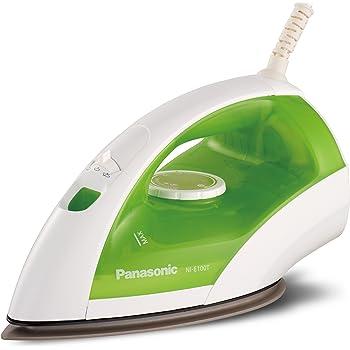 Panasonic NI-E100T 1200-Watt Steam Iron (Green)