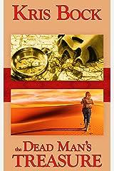 The Dead Man's Treasure (Southwest Treasure Hunters Book 2) Kindle Edition