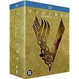 Vikings-Coffret Integrale Saisons 1 à 5 [Blu-Ray]