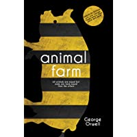 Animal Farm (Pirates Enhanced Classics) - Original and Unabridged with Essays by George Orwell and Flashcards (Pirates…
