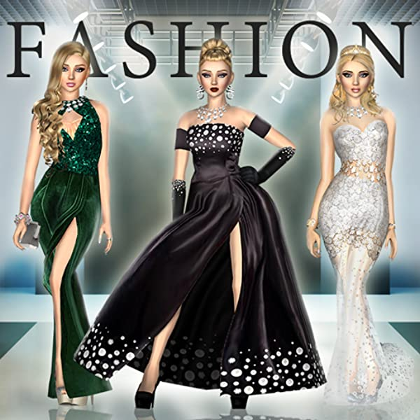 Fashion Empire Dressup Design Boutique Sim Amazon Co Uk Welcome