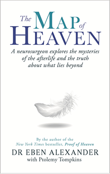 The Map Of Heaven A Neurosurgeon Explores The Mysteries Of The Afterlife And The Truth About What Lies Beyond English Edition Ebook Alexander Eben Tompkins Ptolemy Amazon It Kindle Store