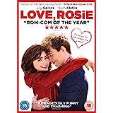Love, Rosie [DVD] [2017]