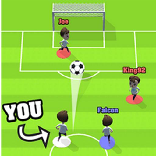 Sports Battle - Soccer
