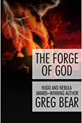 The Forge of God Kindle Edition