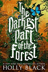 The Darkest Part of the Forest Paperback