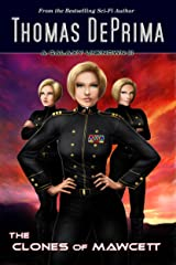 The Clones of Mawcett (A Galaxy Unknown Book 3) (English Edition) Kindle Ausgabe