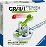 Ravensburger 27603 GraviTrax Catapult Accessory-Marble Run & Construction Toy for Kids Age 8 Years and up-English Version