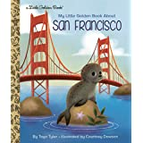 My Little Golden Book About San Francisco