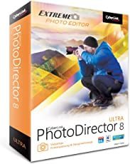 PhotoDirector 8 Ultra