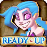 LoL Ready Up - League of Legends real-time, stats, and more