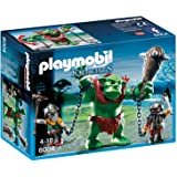 Playmobil - 6004 - Jeu de Construction - Troll