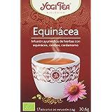 Yogi Tea Echinacea - 17 Bustine Filtro 30.6 gr