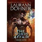 The Torid Affair (Veslor Mates Book 5) (English Edition)