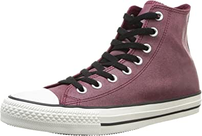 Converse Chuck Taylor All Star Homme Vintage Leather Hi 381760 Herren Sneaker