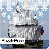 Tall Ship Jigsaw Puzzles