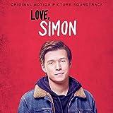 Love,Simon Soundtrack)